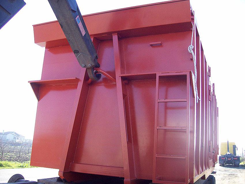 gatzoscontainer